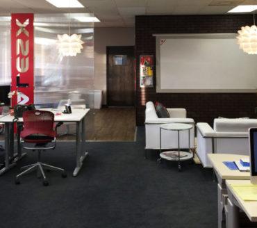 Salesx Office Design   2