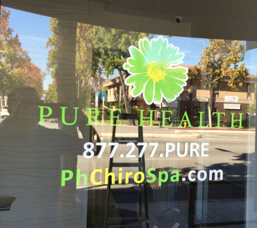 Pure Health Office | 2