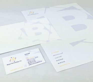 Boyd Technology Identity Package