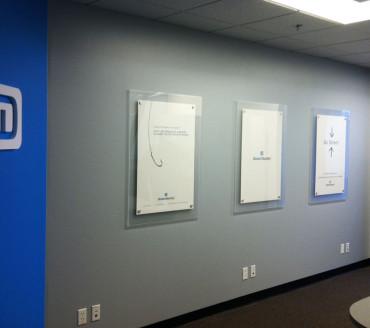 Direct Surety Office Design   3