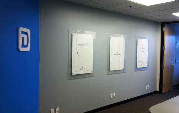 Direct Surety Office Design | 3
