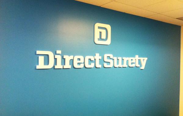 Direct Surety Office Design | 4