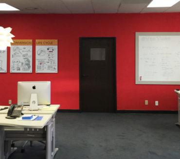 Salesx Office Design   1